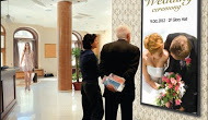 Digital Signage For Hospitality Spaces