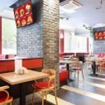 Digital Signage for Quick Service Restaurants