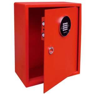Innovative Custom Safes
