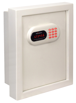 innWS Wall Safe
