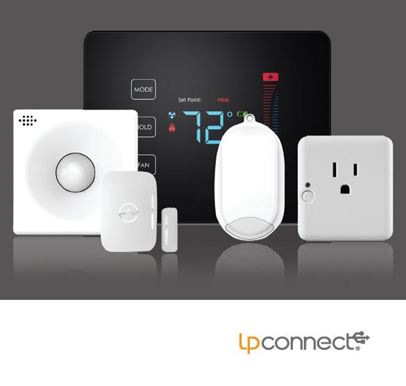 LPConnect® Devices